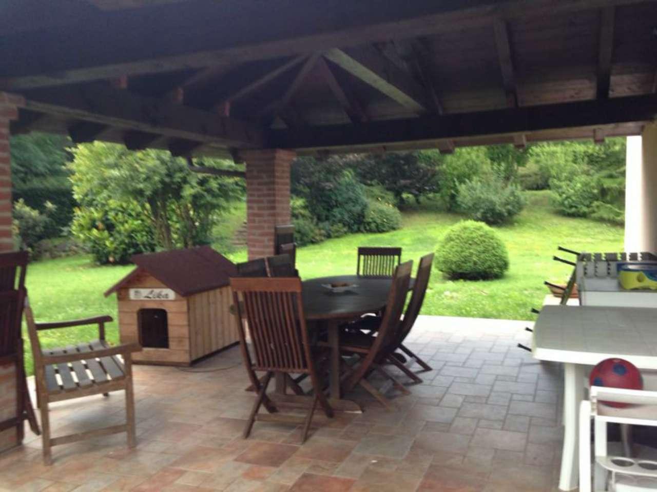 Villa in vendita via Andrea Corsini 8-4 Pino Torinese