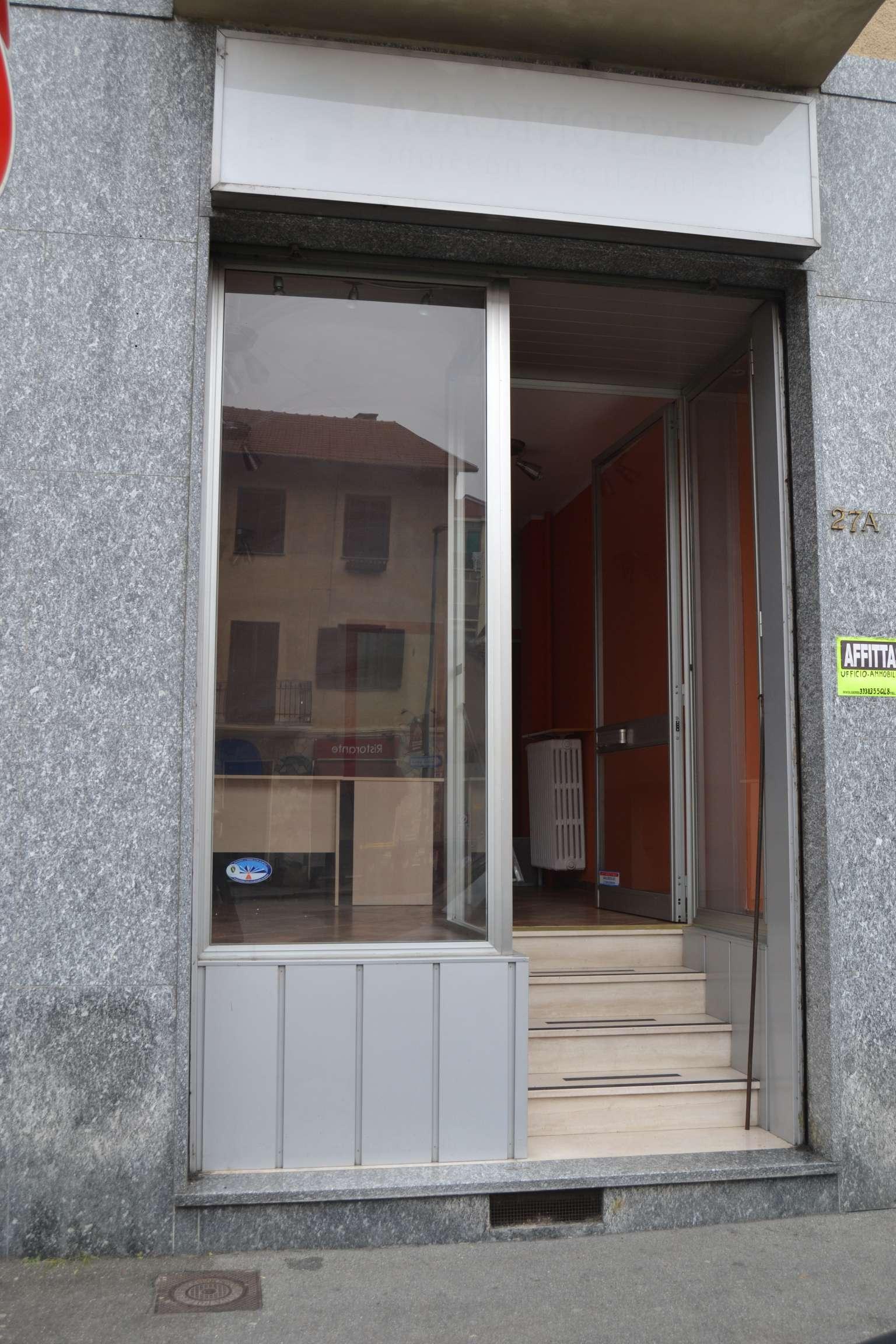 Ufficio in affitto Zona Parella, Pozzo Strada - largo Luca della Robbia 27 A Torino