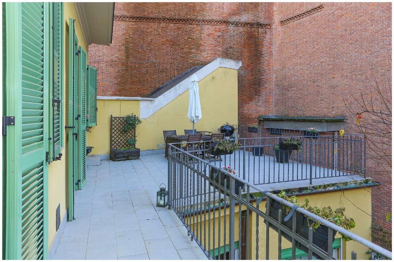 Appartamento in vendita Zona Cit Turin, San Donato, Campidoglio - via Medici 67 Torino
