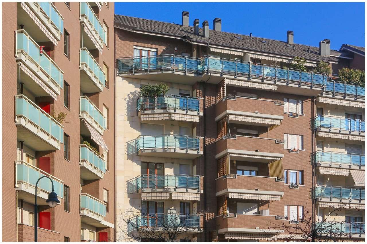 Appartamento in vendita Zona Parella, Pozzo Strada - via Vasile Alecsandri 5/A Torino