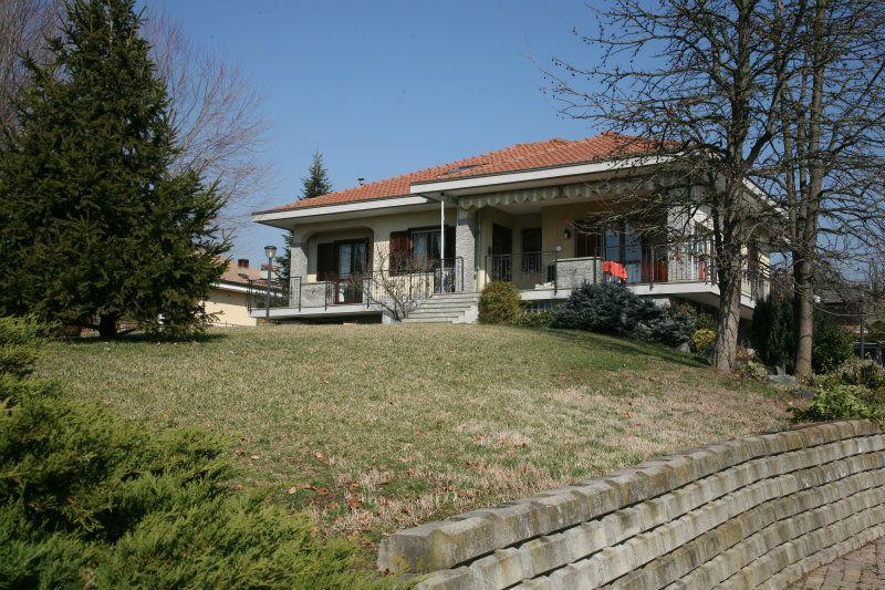 Villa-Villetta Vendita Pecetto Torinese