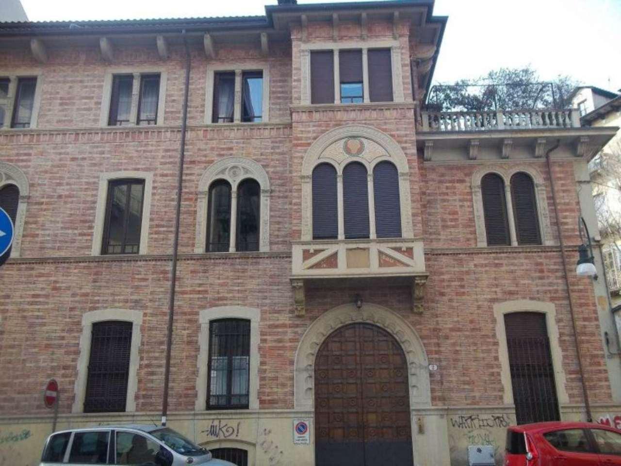Bilocale Torino Via Drovetti Bernardino 2