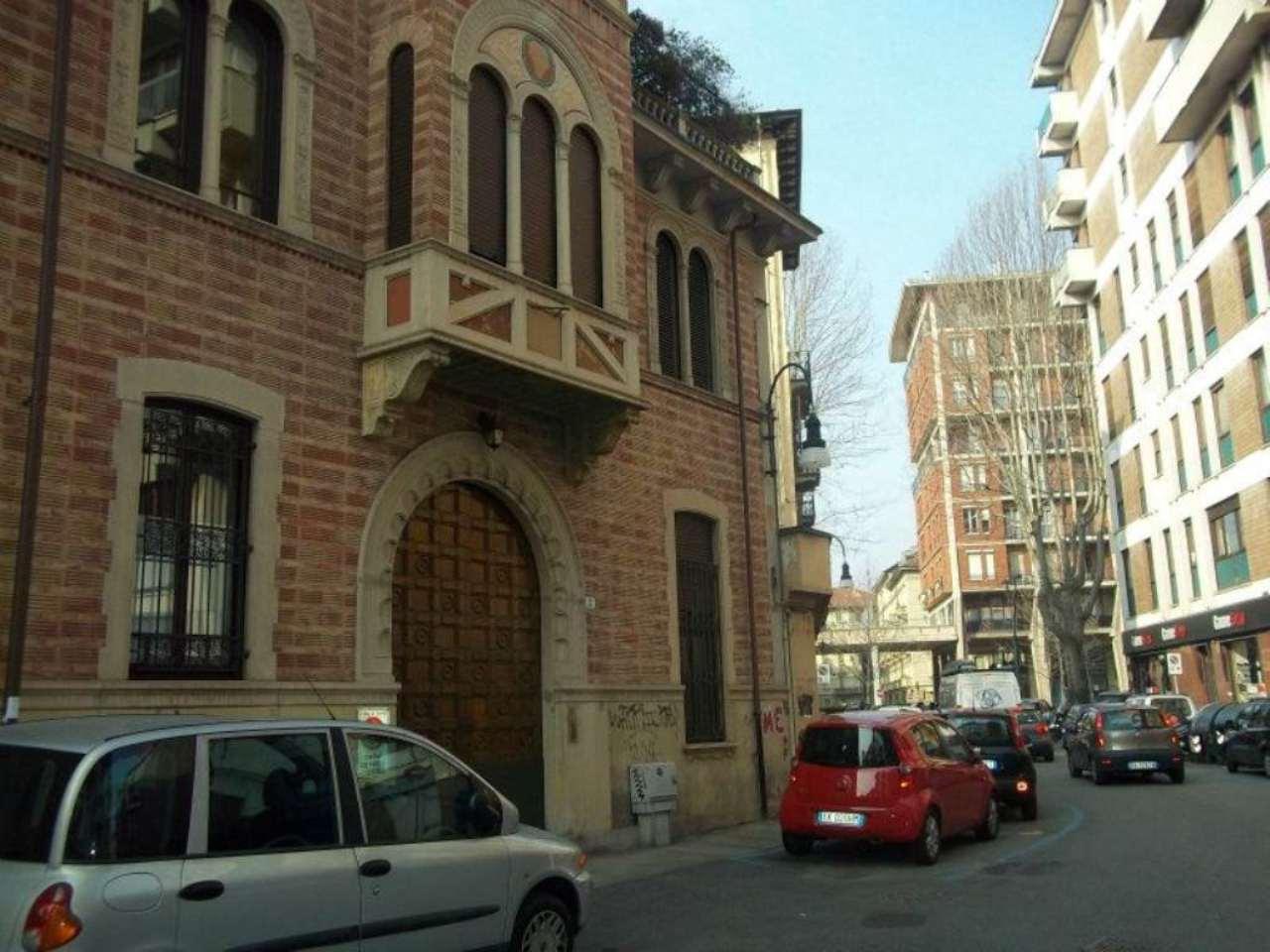 Bilocale Torino Via Drovetti Bernardino 1