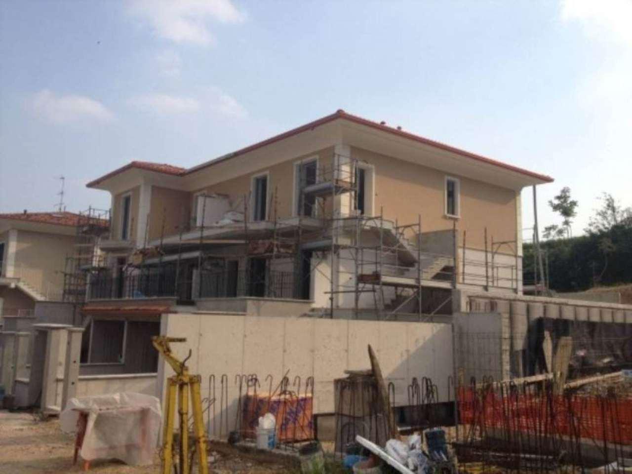 Villa in Vendita a Botticino