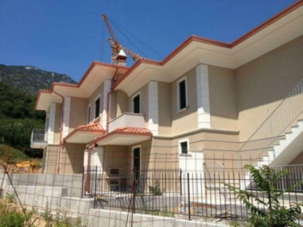 Soluzione Indipendente in vendita a Botticino, 3 locali, prezzo € 275.000 | Cambio Casa.it