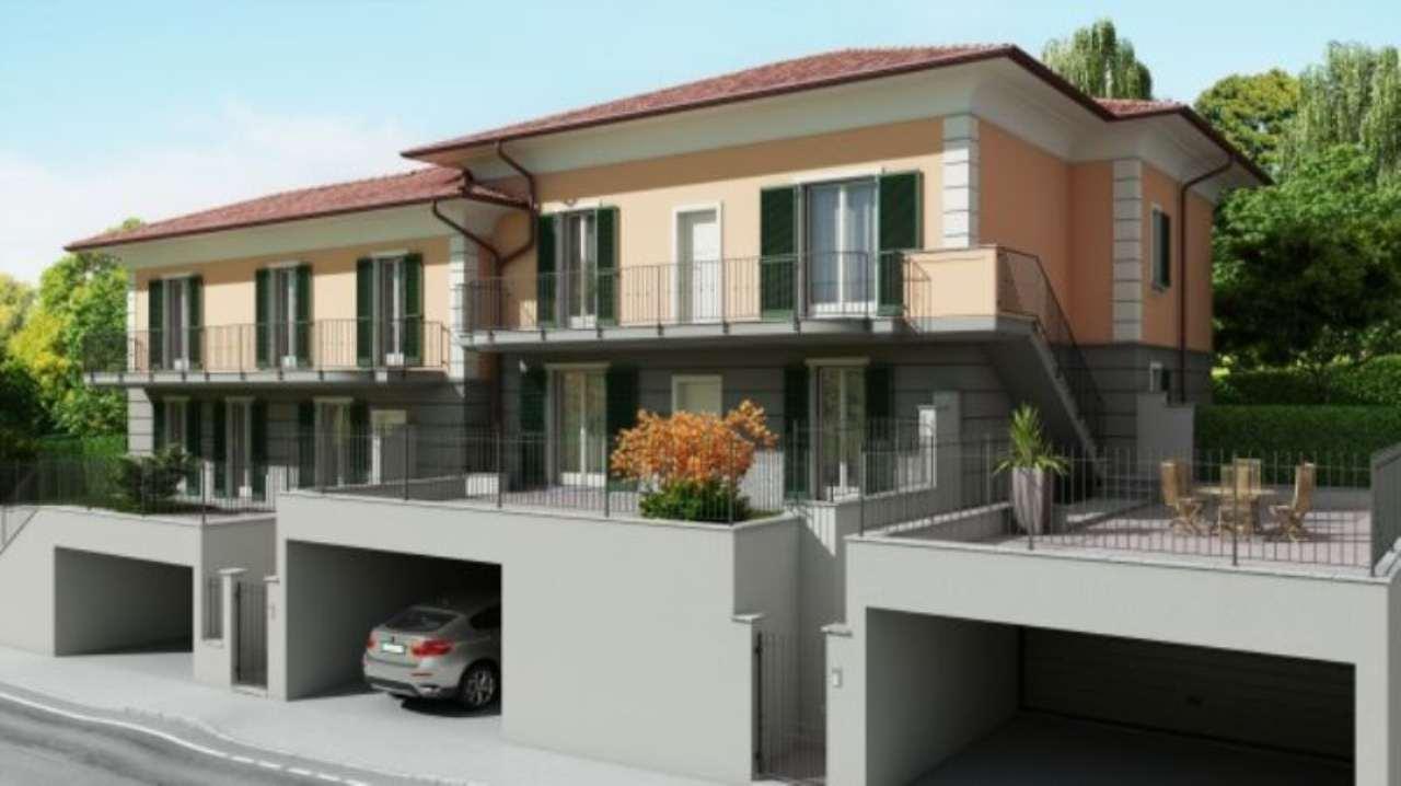 Soluzione Indipendente in vendita a Botticino, 3 locali, prezzo € 265.000 | Cambio Casa.it