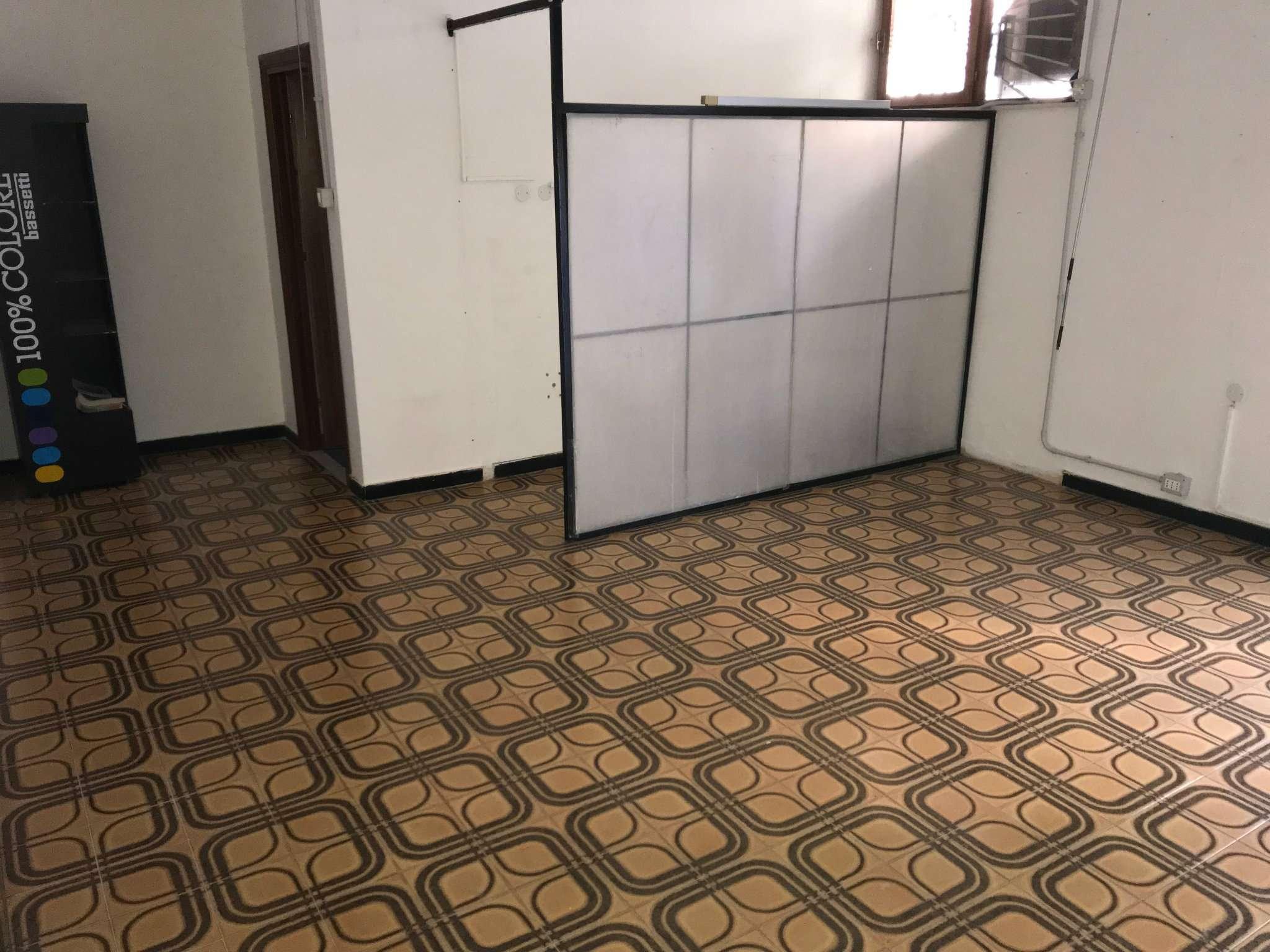 Loft / Openspace in affitto a Genova, 1 locali, prezzo € 380   CambioCasa.it