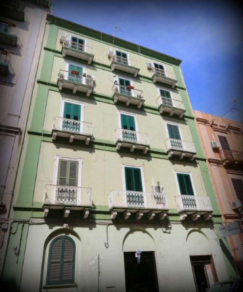 Bilocale Taranto Via Cavallotti 10