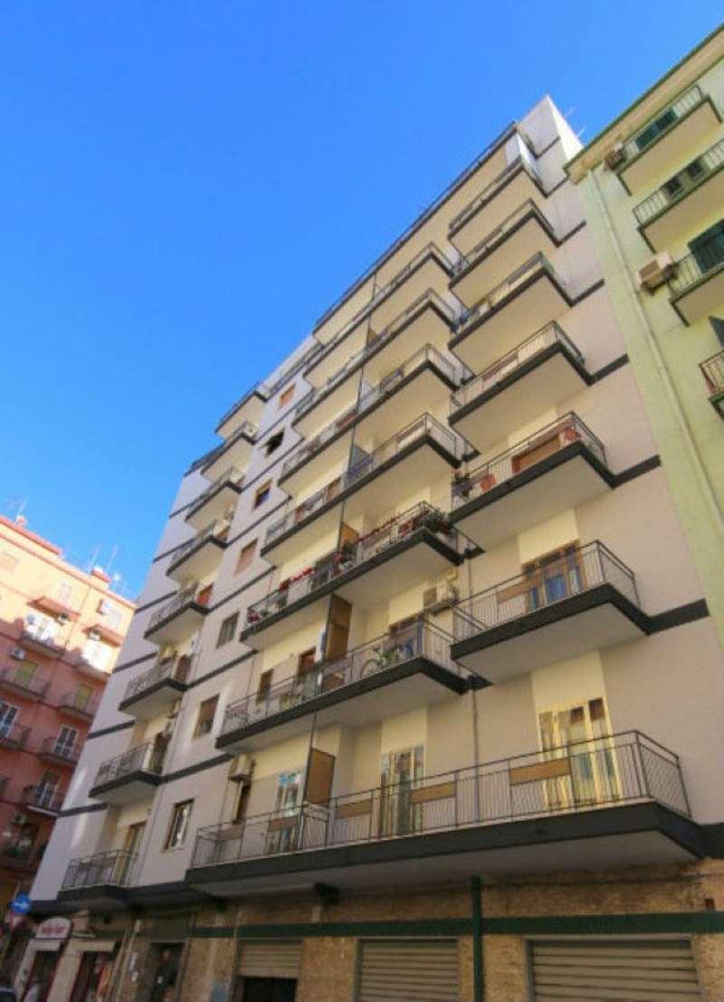 Bilocale Taranto Via Aristosseno 1
