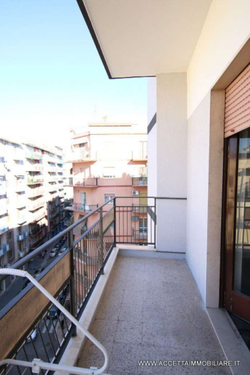 Bilocale Taranto Via Aristosseno 8