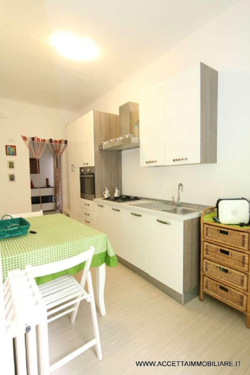 Bilocale Taranto Via Friuli 9