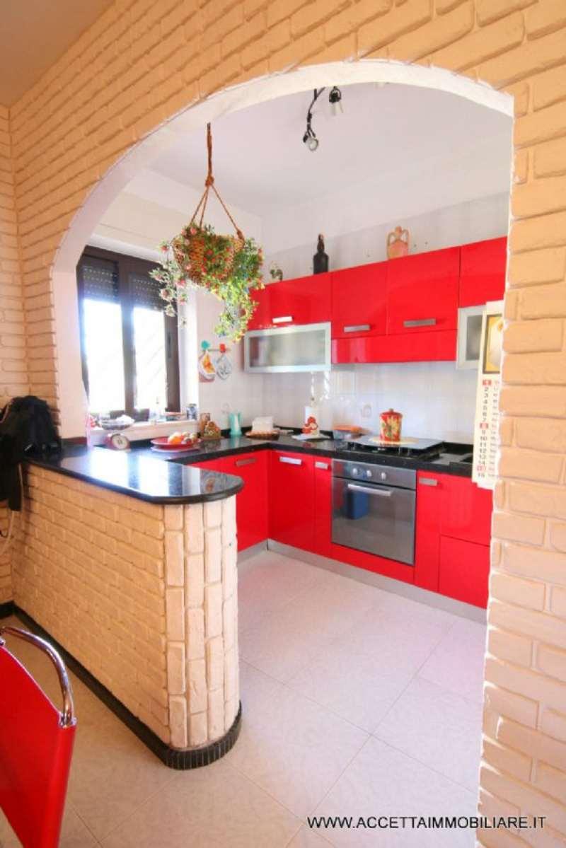 Taranto Vendita VILLA Immagine 4