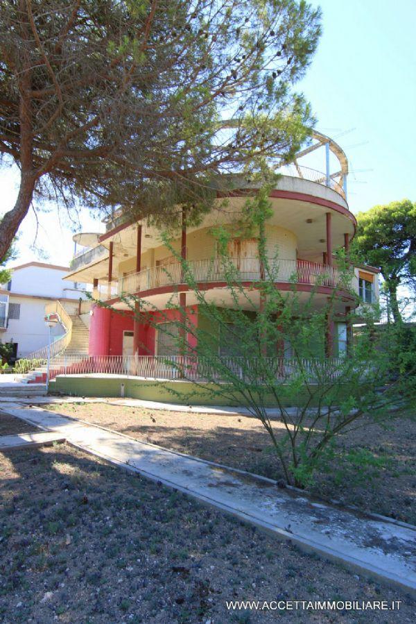 Taranto Vendita VILLA Immagine 2