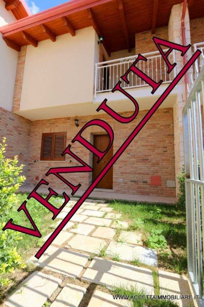 Taranto Vendita VILLA Immagine 0