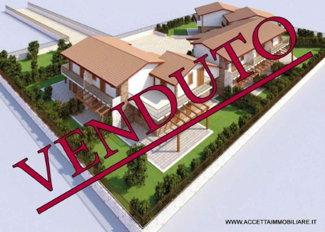 Villa in vendita a Taranto, 3 locali, prezzo € 170.000 | Cambio Casa.it