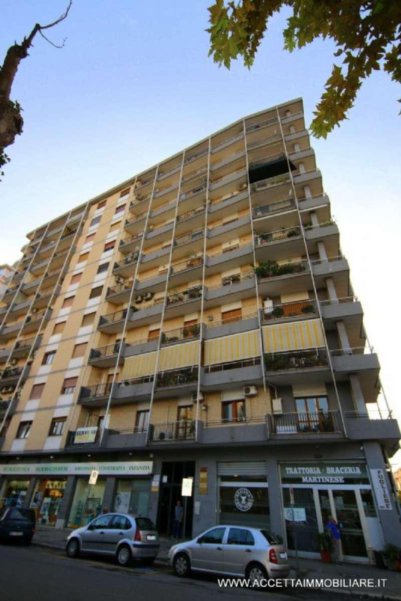 Bilocale Taranto Viale Magna Grecia 10