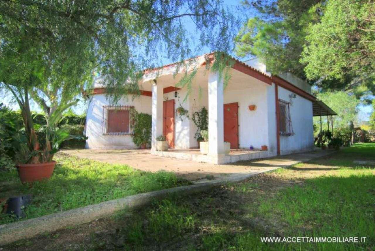 Villa in vendita a Maruggio, 3 locali, prezzo € 80.000 | Cambio Casa.it