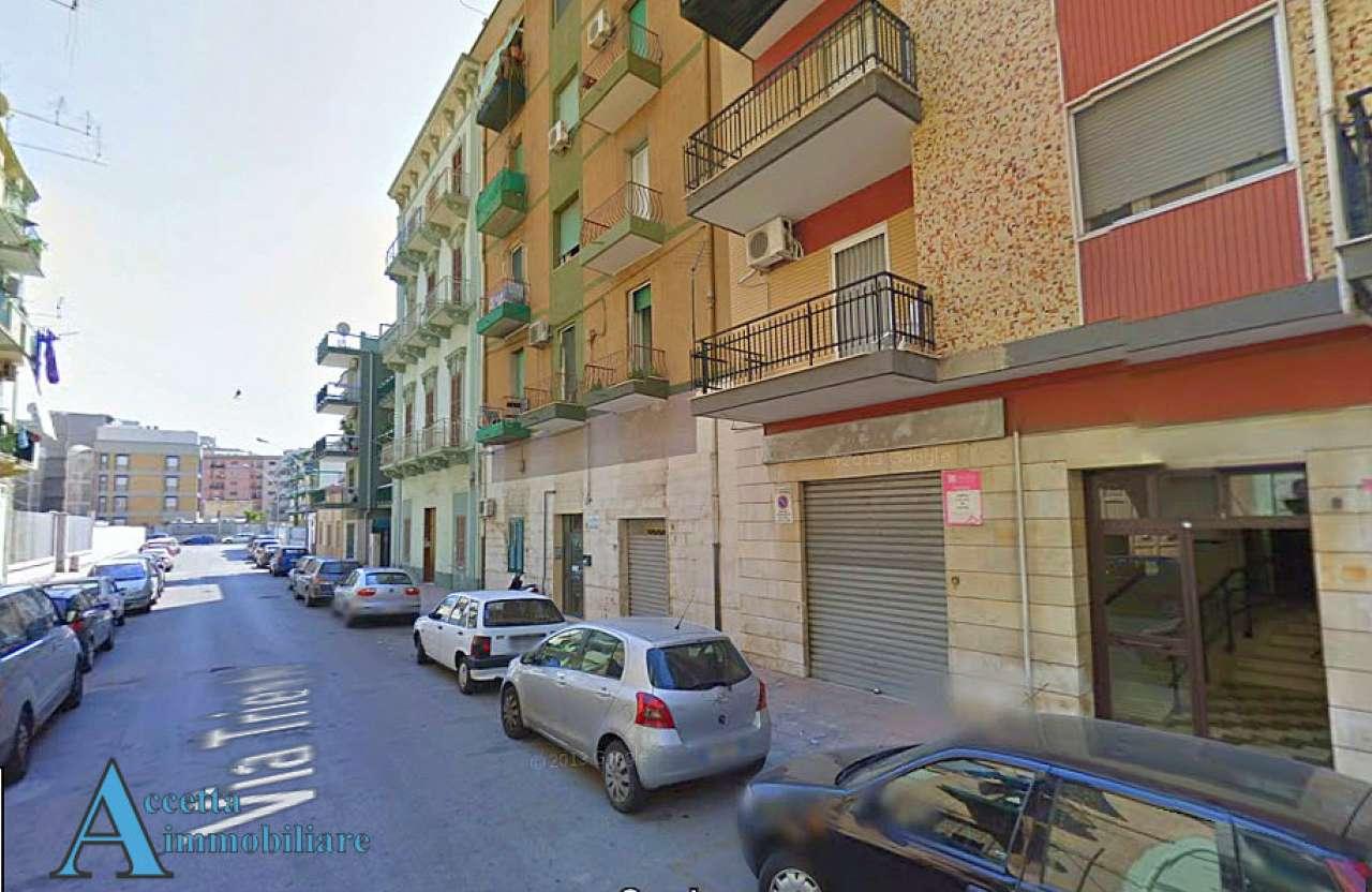 Magazzino in Vendita a Taranto