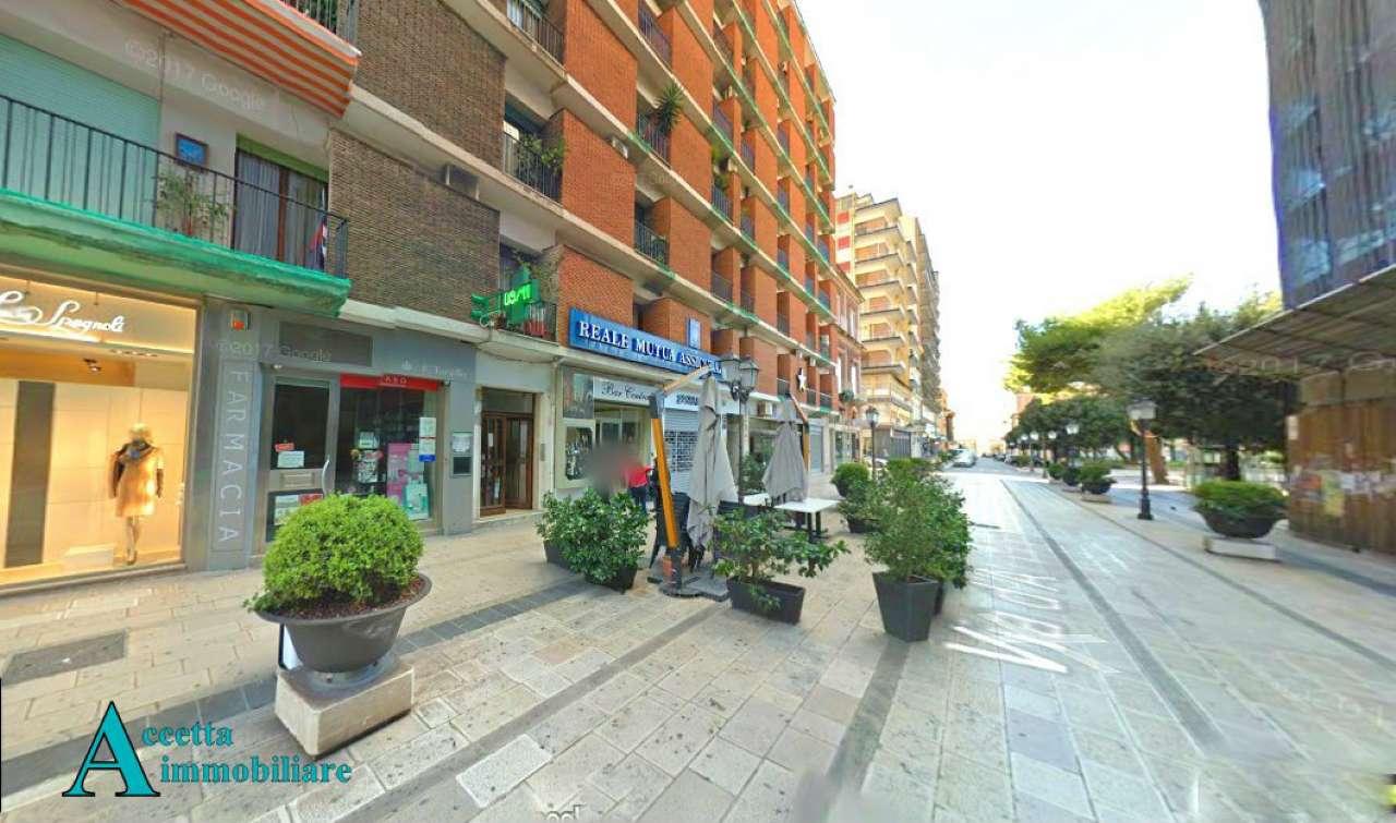 Appartamento, D'Aquino, Centralissina, Affitto - Taranto (Taranto)
