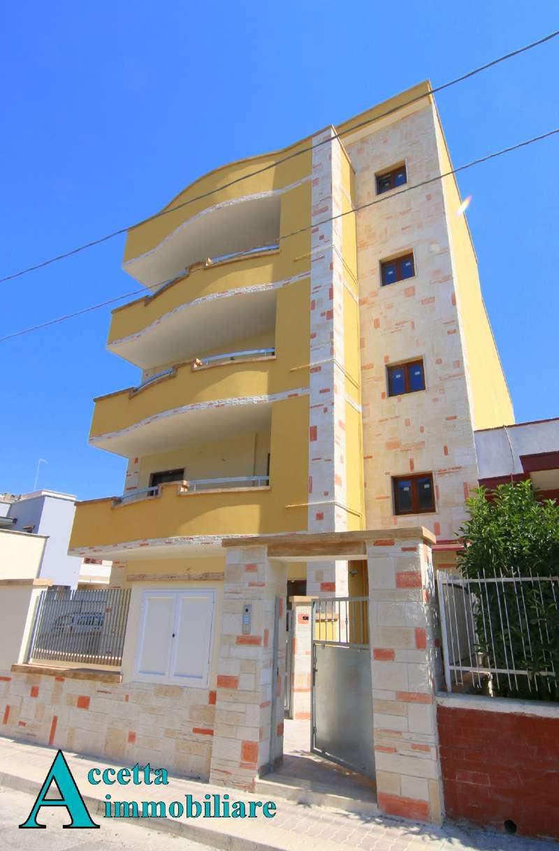 Appartamento in vendita a Taranto, 3 locali, prezzo € 98.000   CambioCasa.it