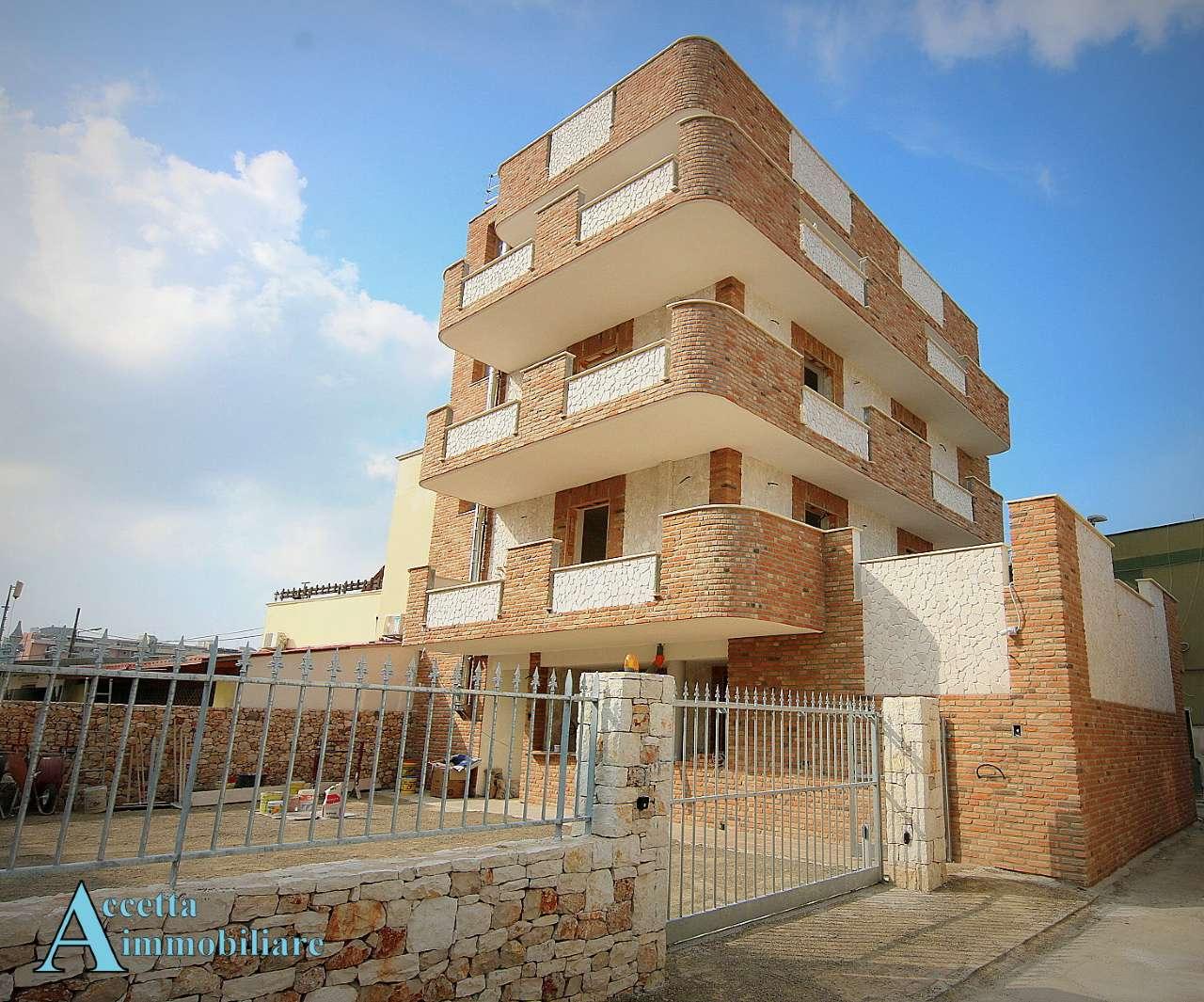 Appartamento, ad ze mio mercato, Vendita - Taranto