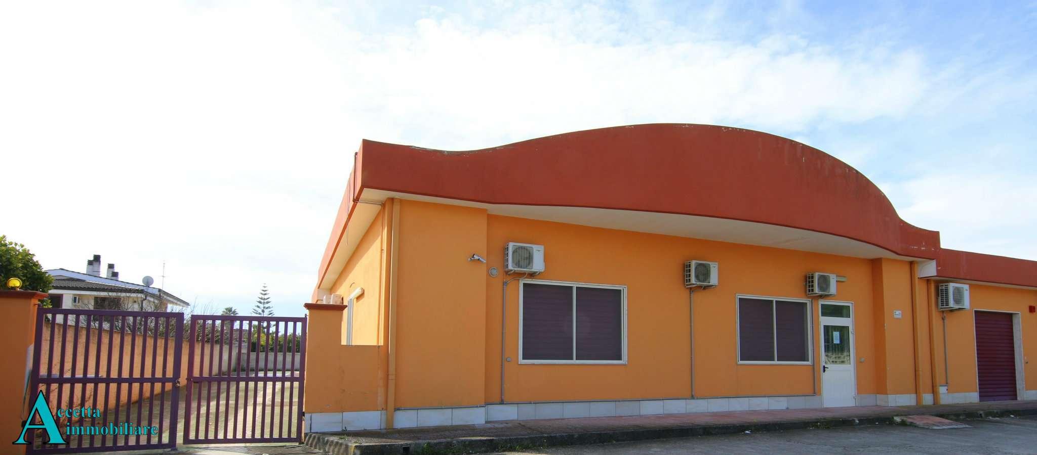 Taranto Affitto COMMERCIALI