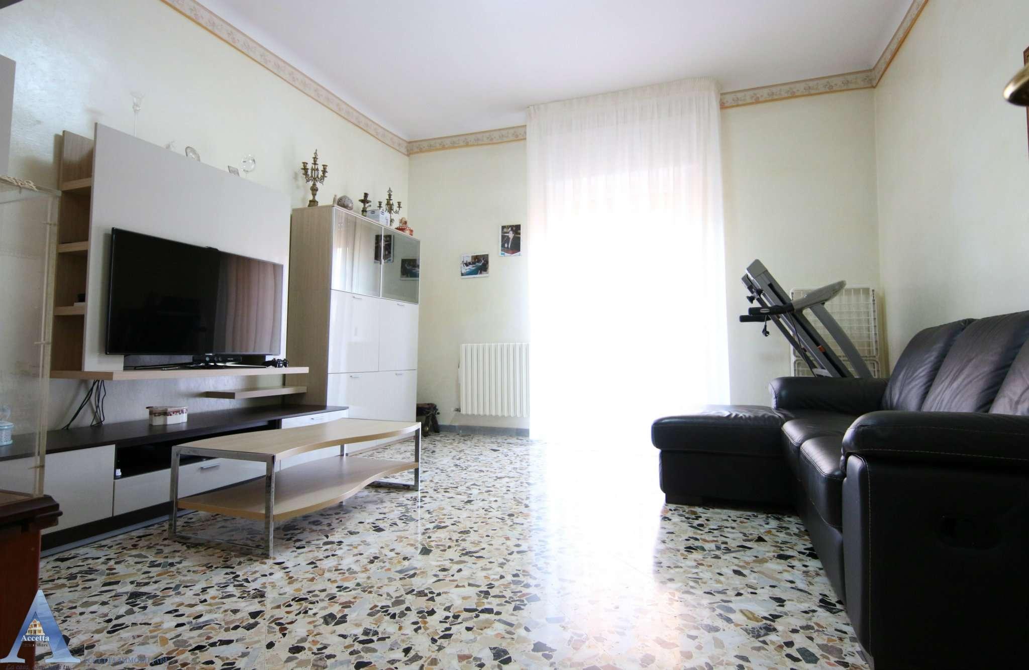 Taranto Vendita APPARTAMENTO