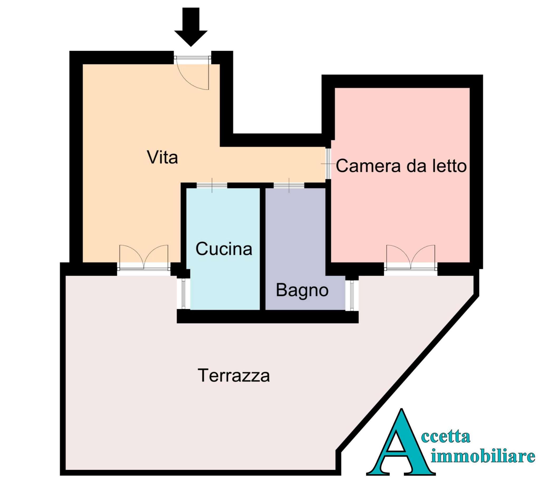 Taranto Vendita APPARTAMENTO Immagine 1