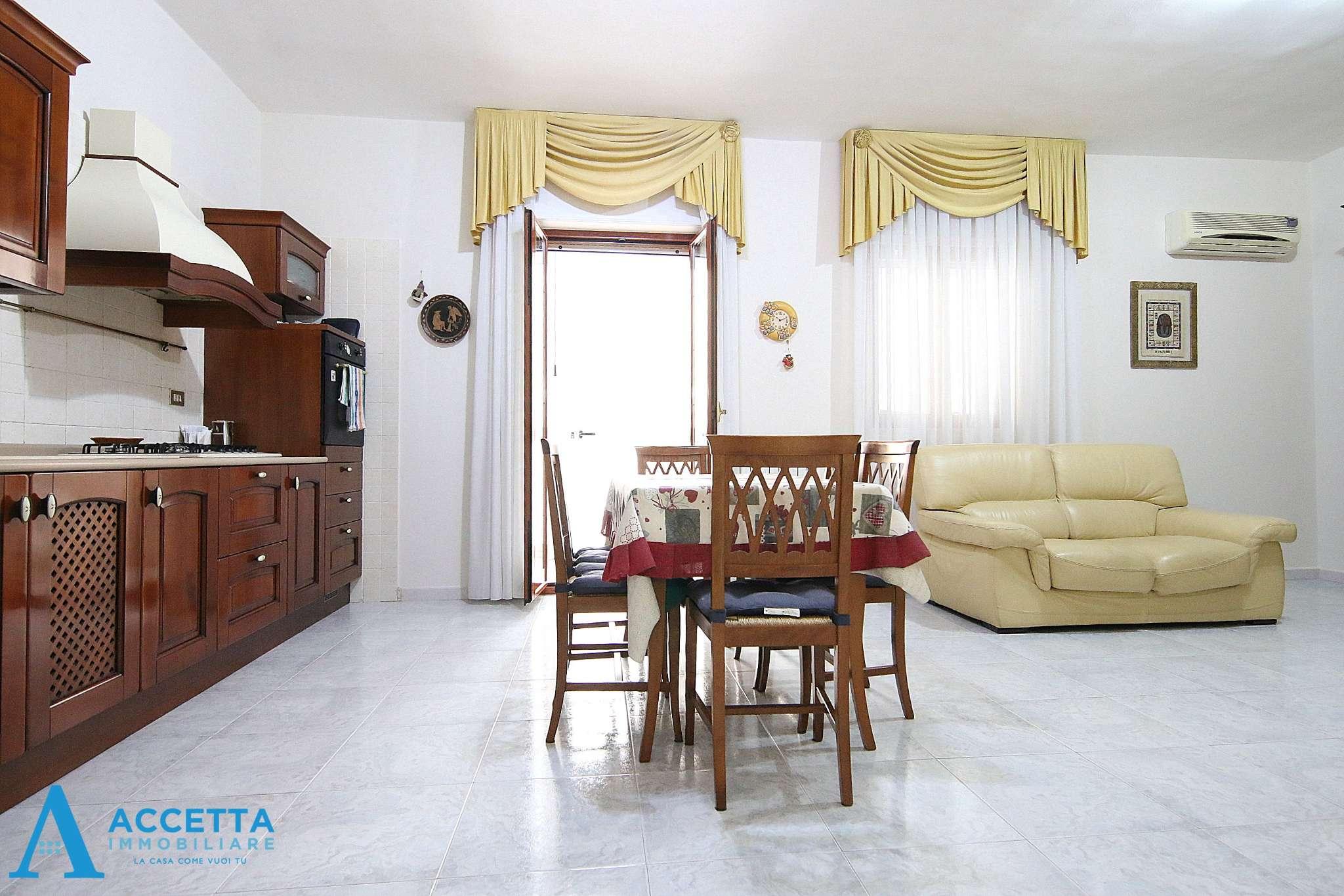 Taranto Taranto Vendita APPARTAMENTO » vendesi appartamento torino