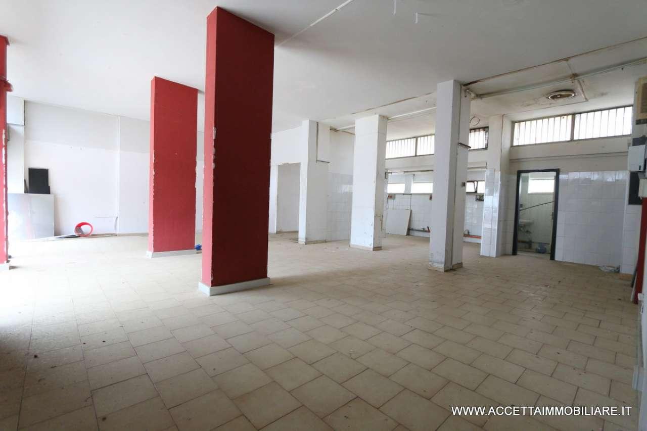 Taranto Affitto COMMERCIALI Immagine 2