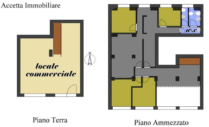 Taranto Vendita COMMERCIALI Immagine 1