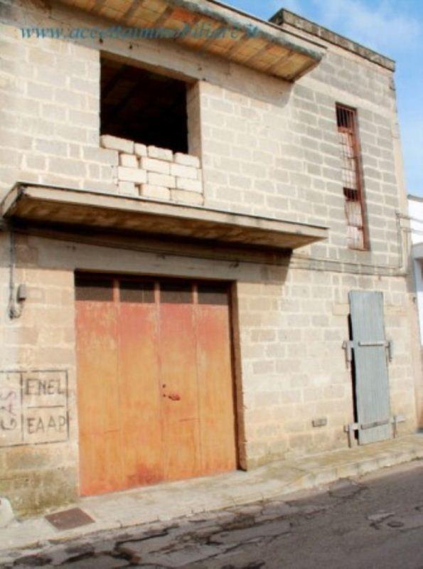 Rustico / Casale in vendita a Fragagnano, 4 locali, prezzo € 29.000 | Cambio Casa.it