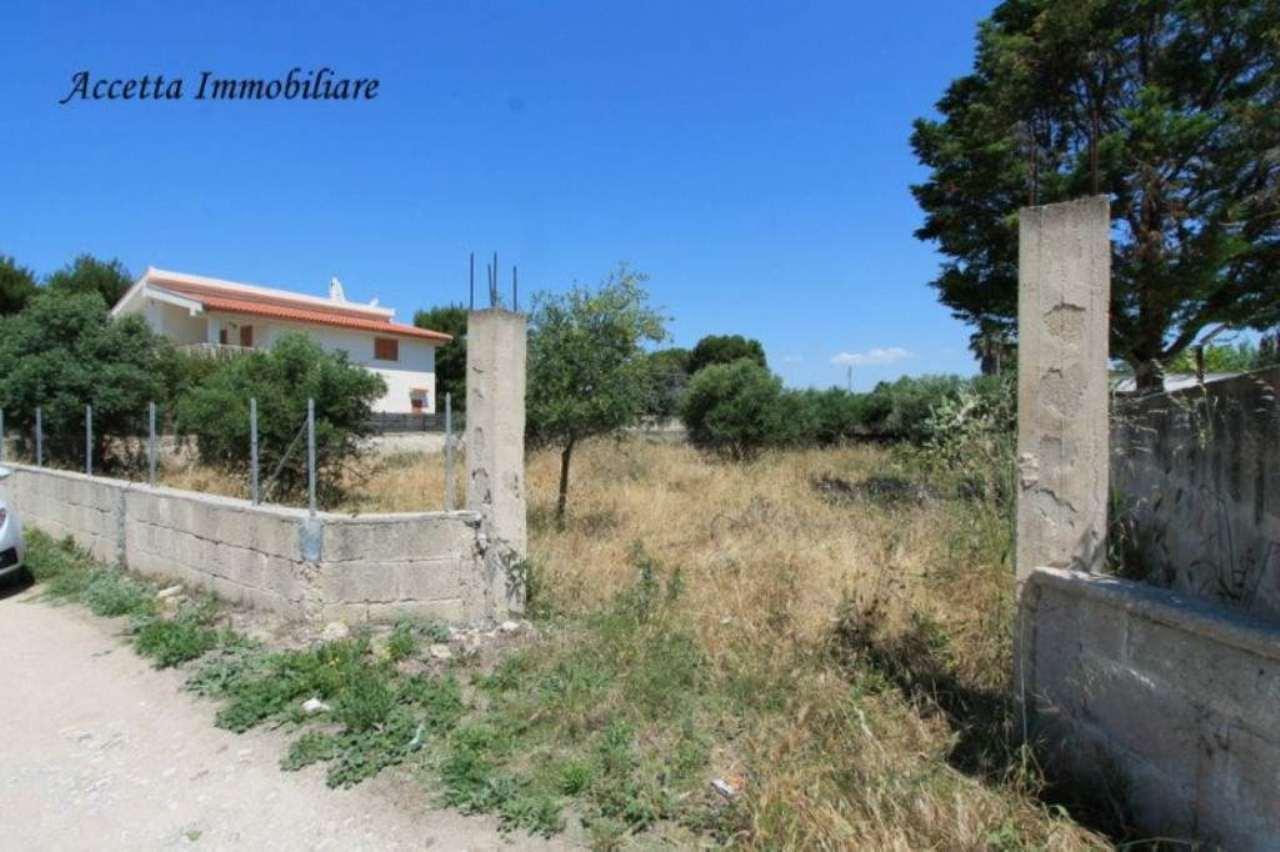 Terreno Edificabile Residenziale in vendita a Pulsano, 9999 locali, prezzo € 40.000 | Cambio Casa.it
