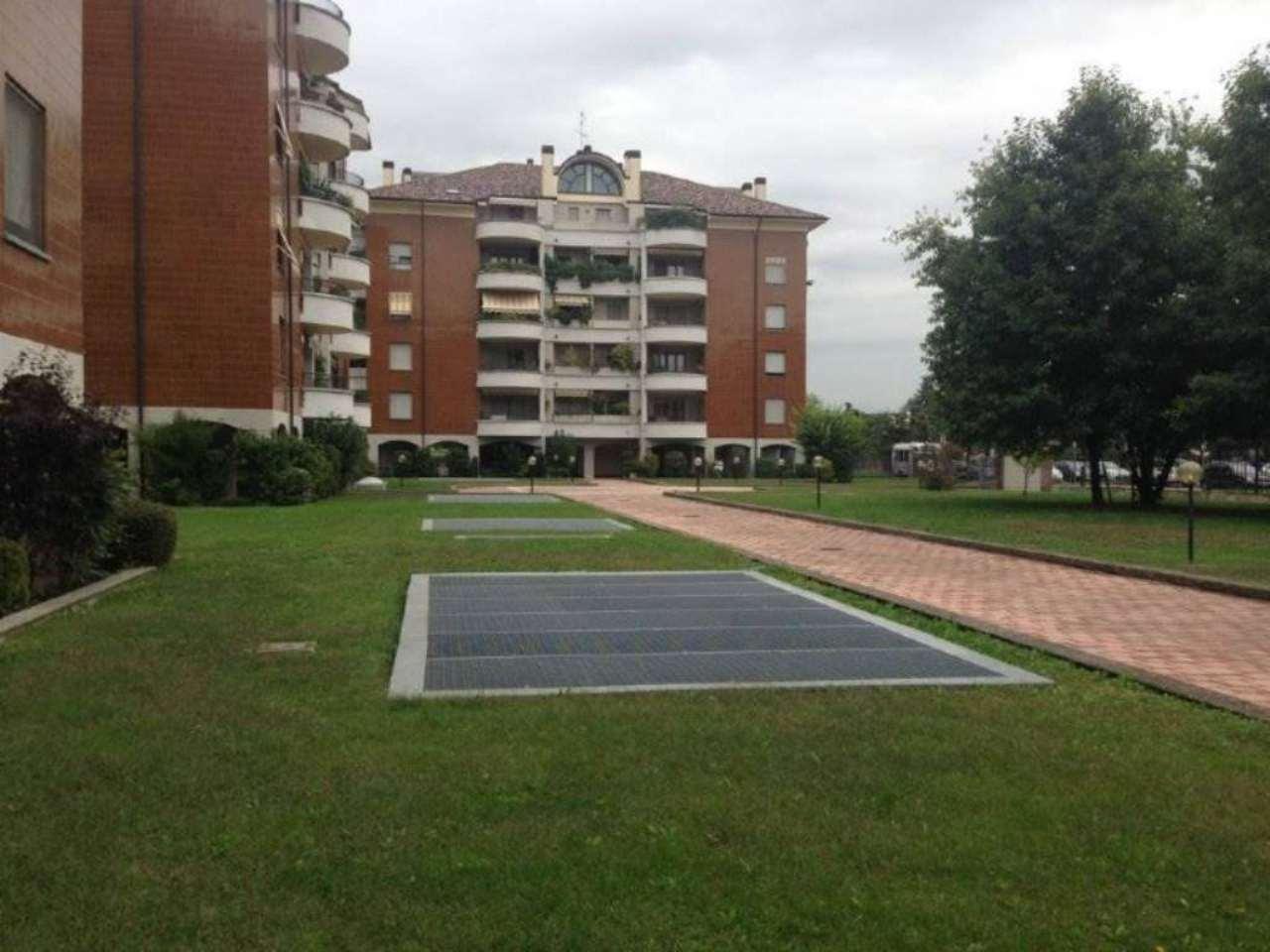 Appartamento in vendita a Agrate Brianza, 4 locali, prezzo € 425.000 | Cambio Casa.it