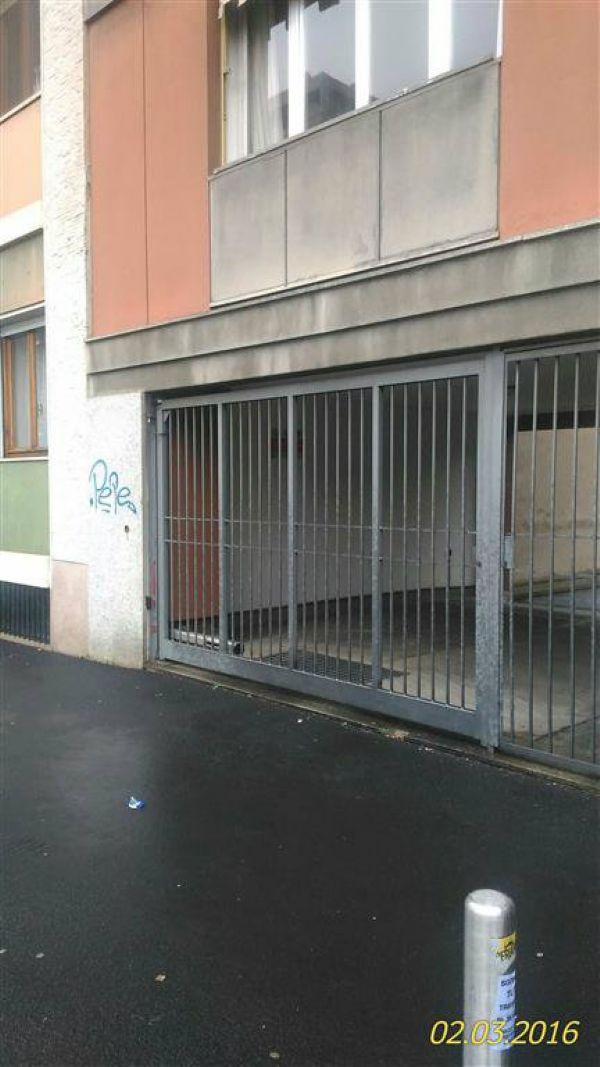 Box / Garage in vendita a Milano, 1 locali, zona Zona: 15 . Fiera, Firenze, Sempione, Pagano, Amendola, Paolo Sarpi, Arena, prezzo € 47.000 | Cambio Casa.it
