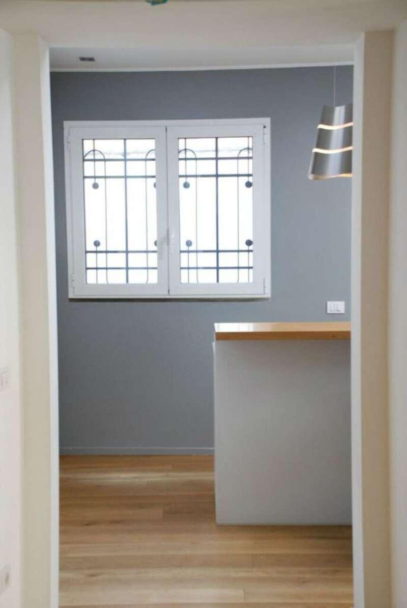 Appartamento in vendita a Milano, 5 locali, zona Zona: 1 . Centro Storico, Duomo, Brera, Cadorna, Cattolica, prezzo € 890.000 | Cambio Casa.it