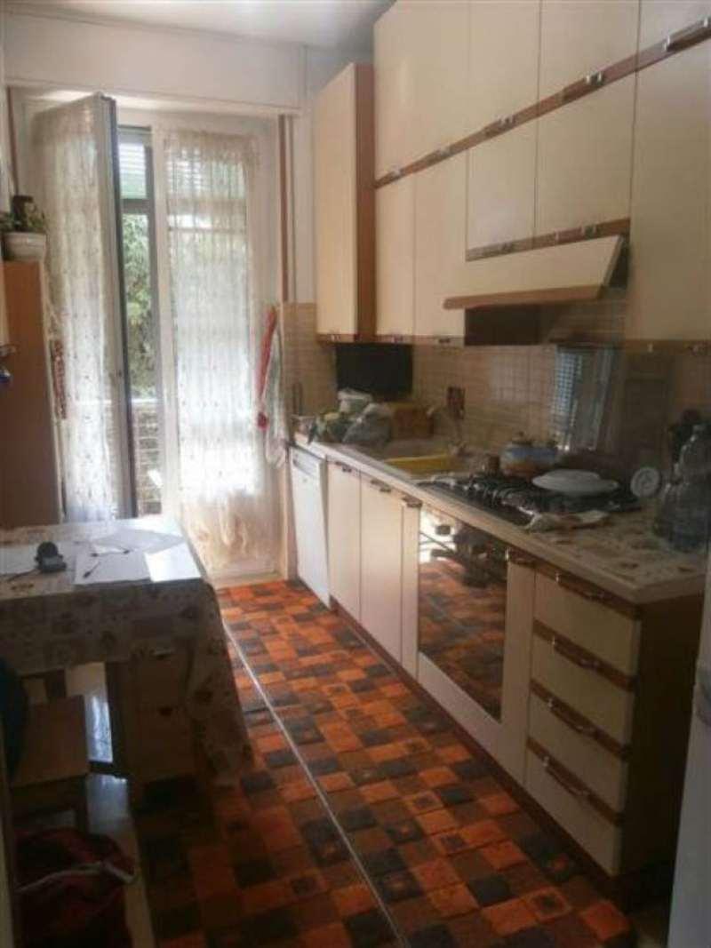 Appartamento in vendita a Milano, 3 locali, zona Zona: 19 . Affori, Bovisa, Niguarda, Testi, Dergano, Comasina, prezzo € 190.000 | Cambio Casa.it