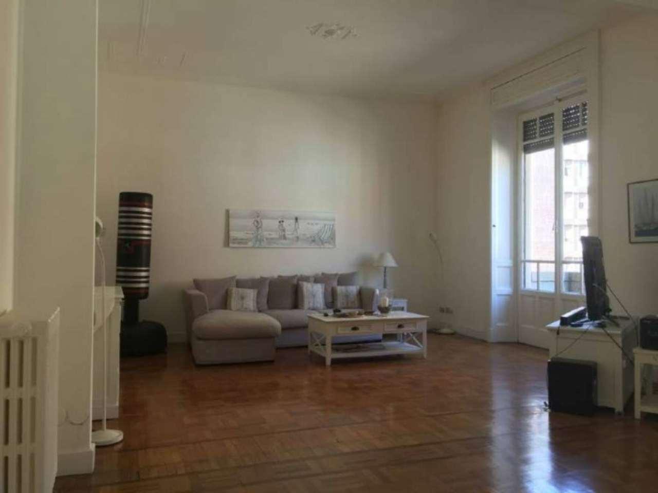 Appartamento in affitto a Milano, 3 locali, zona Zona: 8 . Bocconi, C.so Italia, Ticinese, Bligny, prezzo € 1.917 | Cambio Casa.it