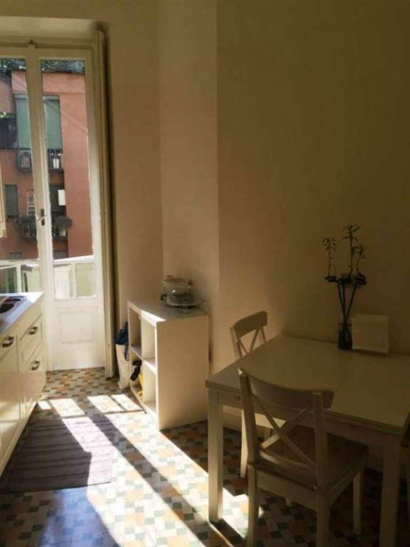 Affittasi Trilocale a Milano