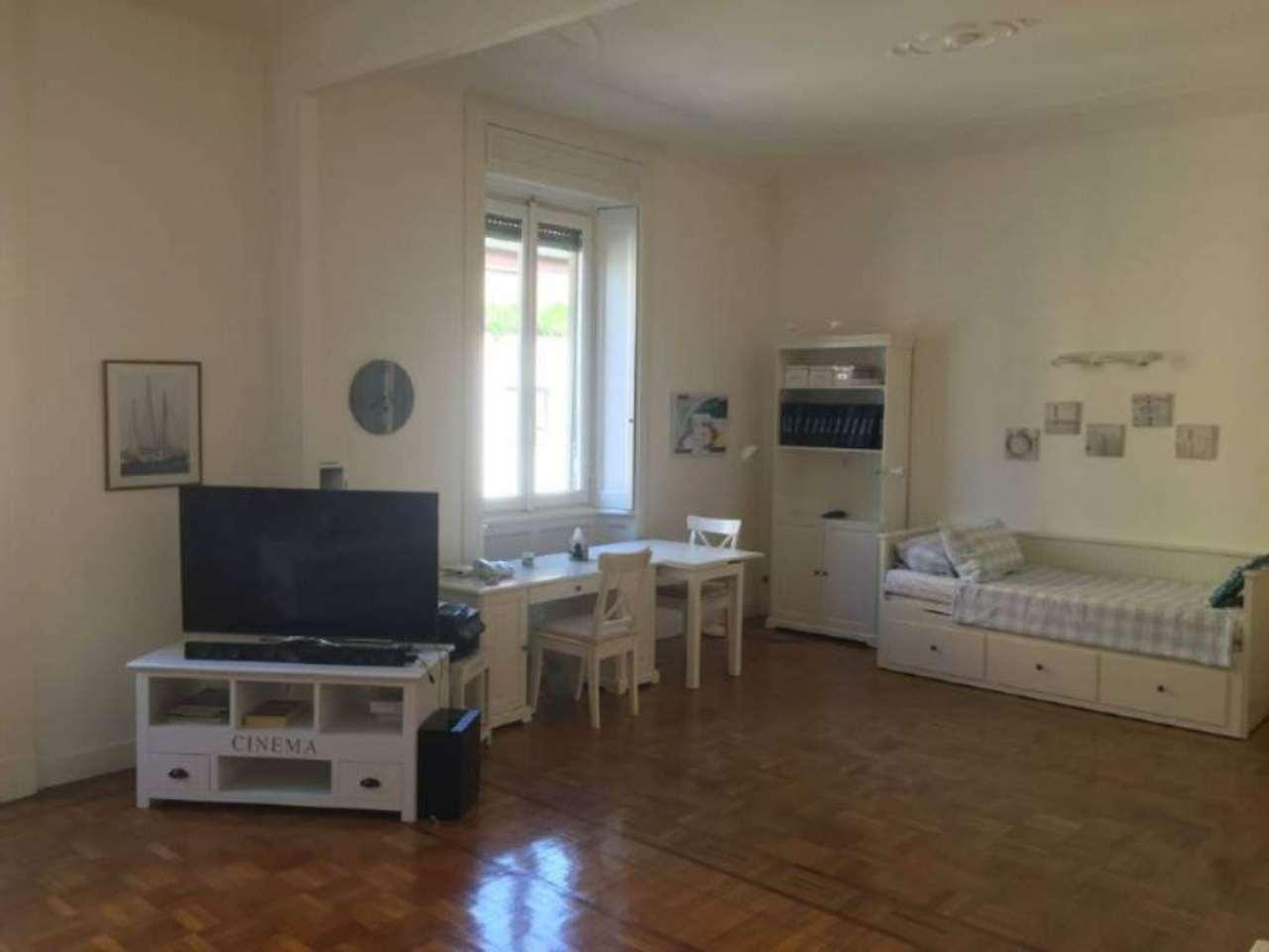 Trilocale a Milano in Affitto