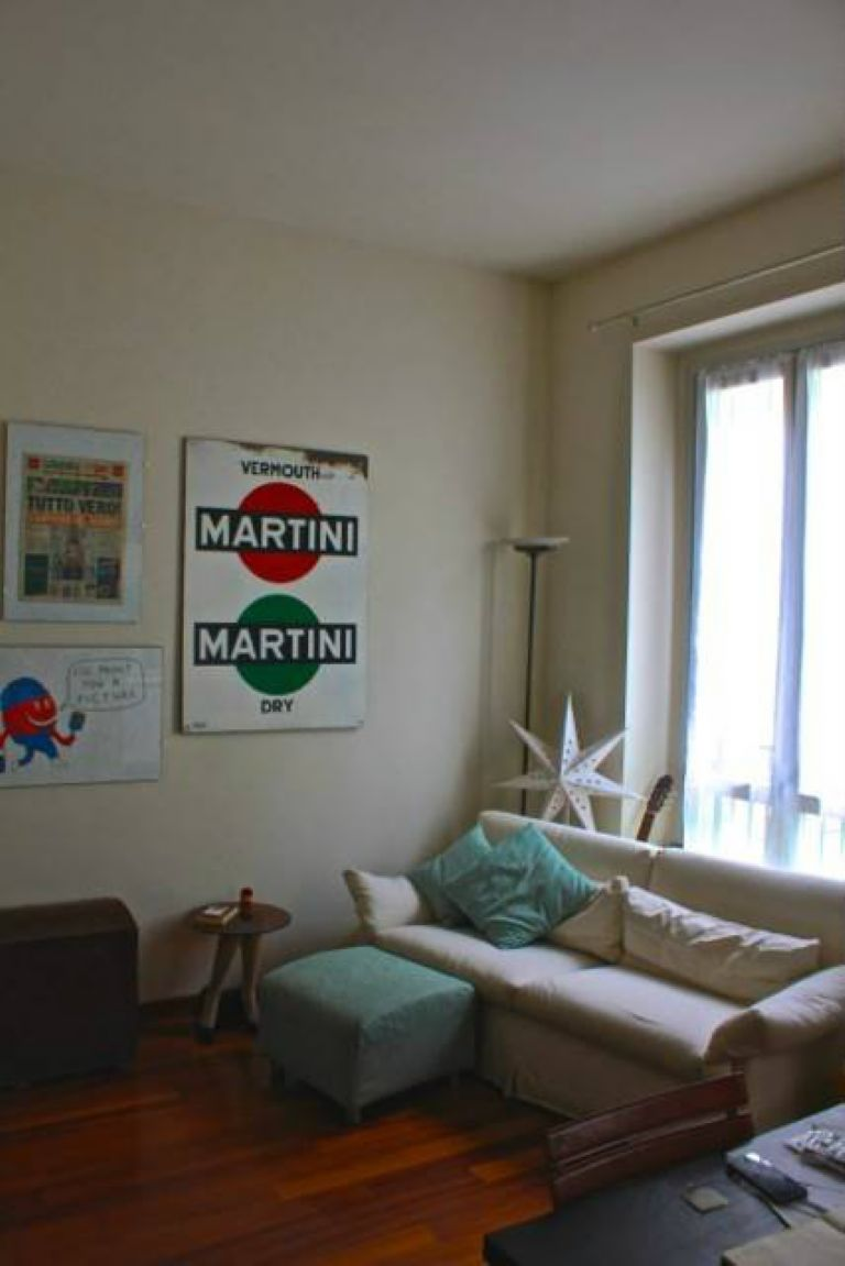 Appartamento in vendita a Milano, 2 locali, zona Zona: 10 . P.ta Genova, Romolo, Solari, Savona, Tortona, prezzo € 380.000   CambioCasa.it