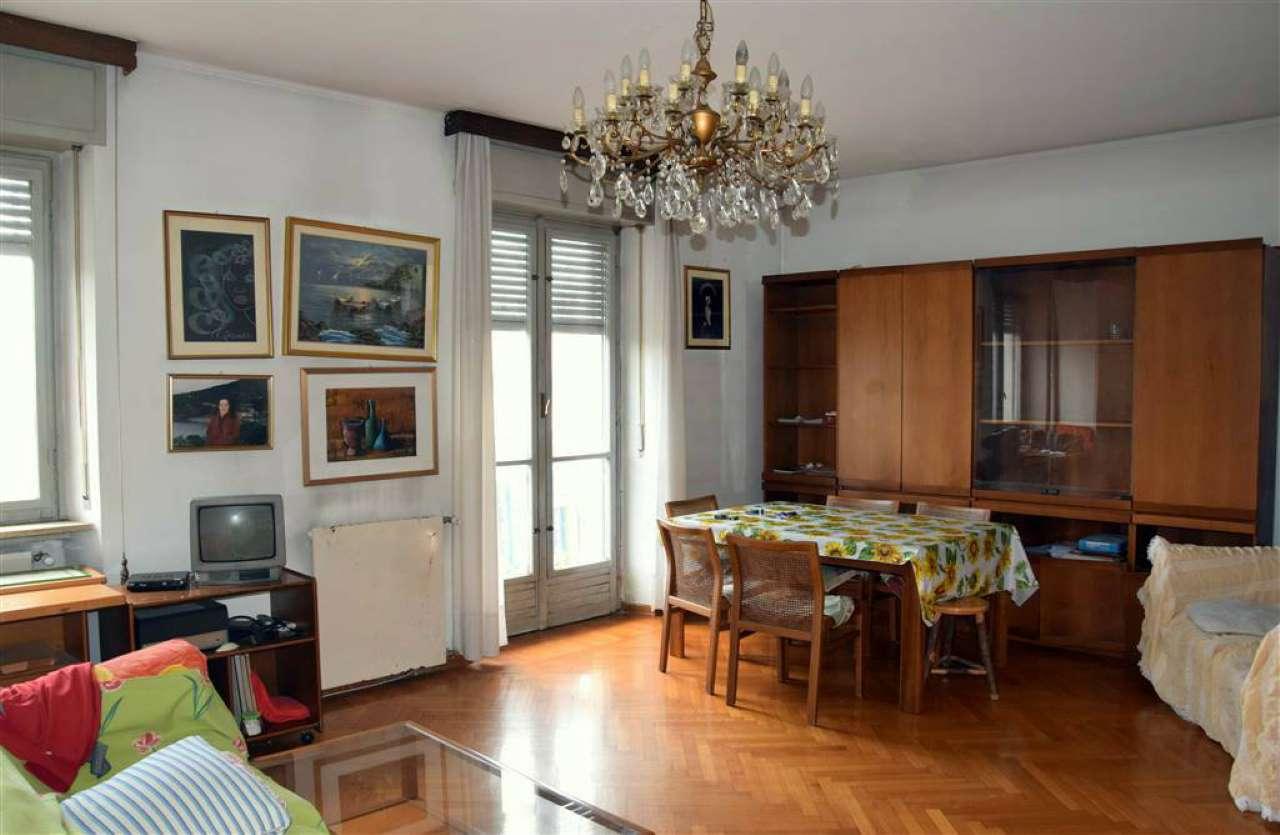 Appartamento in vendita a Milano, 3 locali, zona Zona: 14 . Lotto, Novara, San Siro, QT8 , Montestella, Rembrandt, prezzo € 230.000   Cambio Casa.it