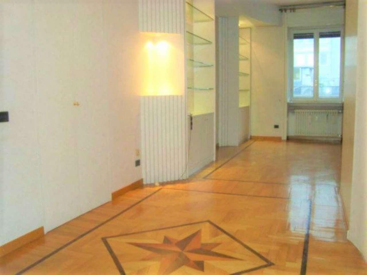 Appartamento in affitto a Milano, 3 locali, zona Zona: 2 . Repubblica, Stazione Centrale, P.ta Nuova, B. Marcello, prezzo € 2.083 | Cambio Casa.it