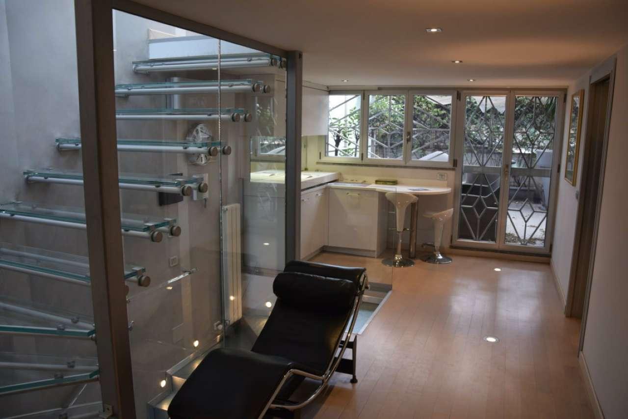 Appartamento in vendita a Milano, 4 locali, zona Zona: 5 . Citta' Studi, Lambrate, Udine, Loreto, Piola, Ortica, prezzo € 880.000   Cambio Casa.it
