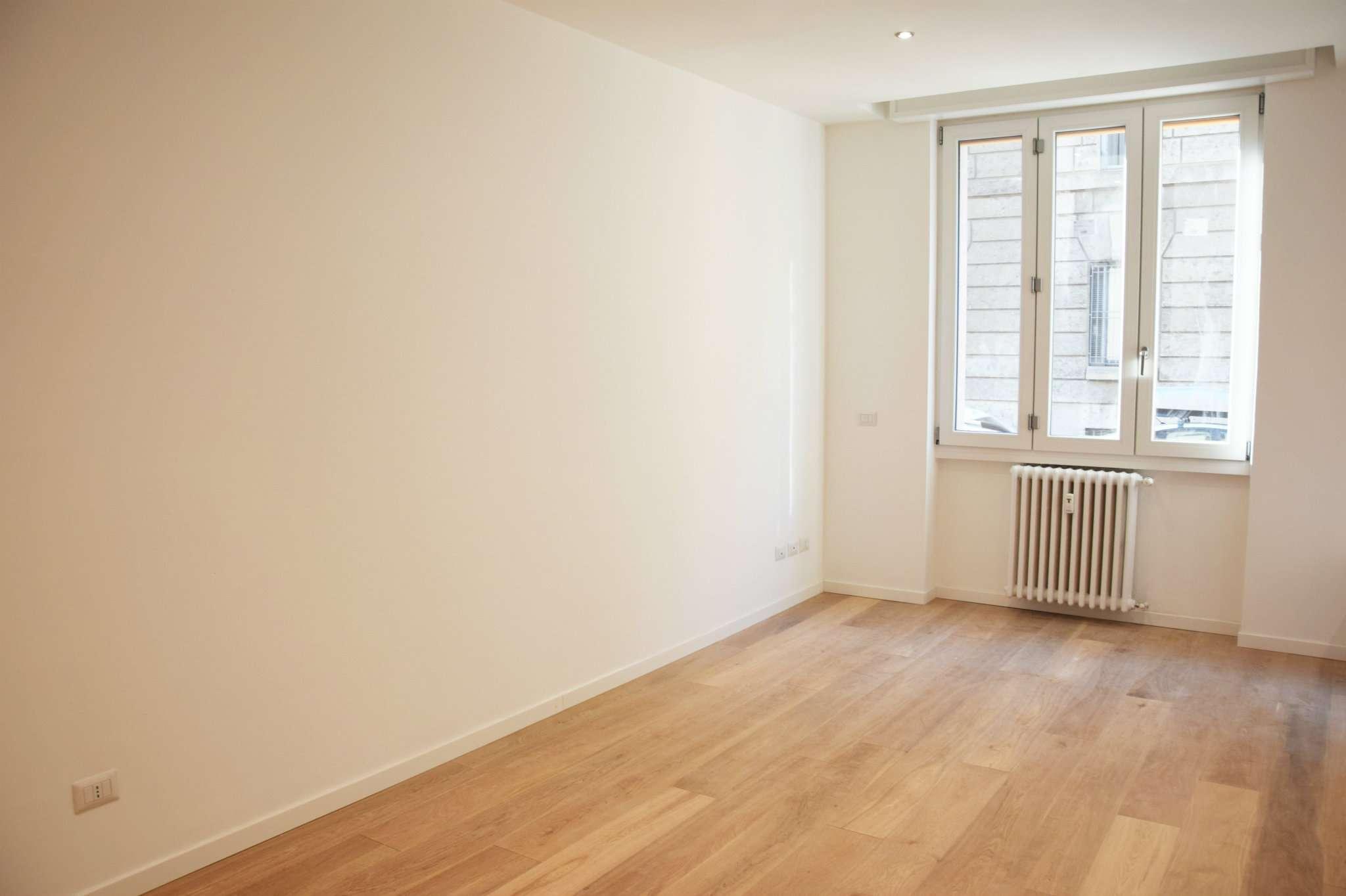 Appartamento in vendita a Milano, 2 locali, zona Zona: 15 . Fiera, Firenze, Sempione, Pagano, Amendola, Paolo Sarpi, Arena, prezzo € 280.000   Cambio Casa.it