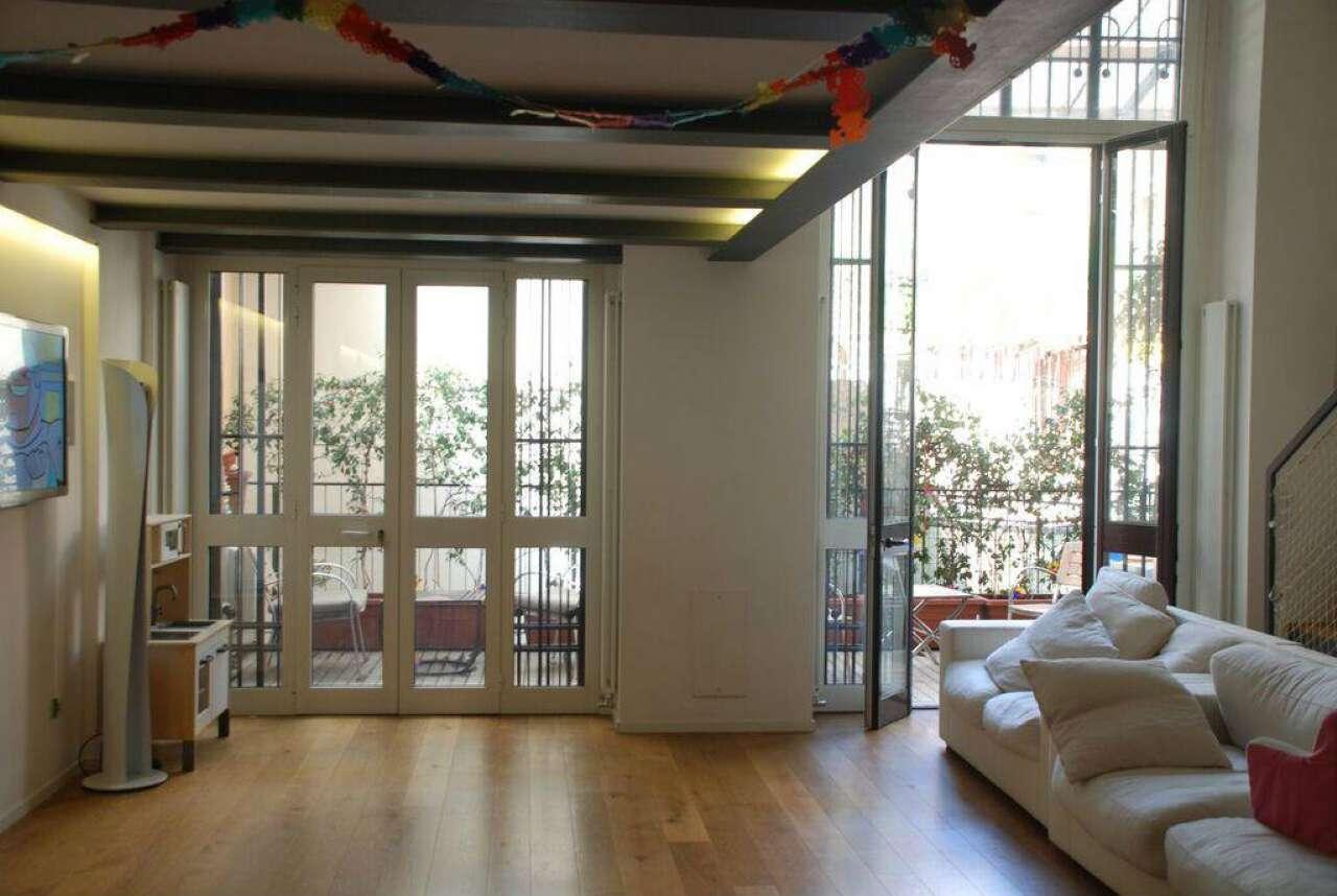 Appartamento in vendita a Milano, 5 locali, zona Zona: 15 . Fiera, Firenze, Sempione, Pagano, Amendola, Paolo Sarpi, Arena, prezzo € 890.000 | Cambio Casa.it