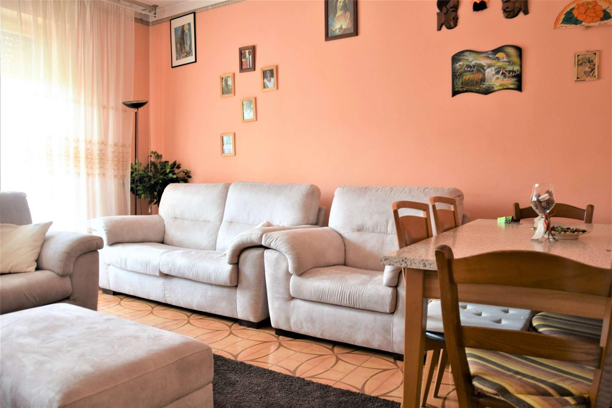 Appartamento in vendita a Cassano d'Adda, 4 locali, prezzo € 145.000 | CambioCasa.it