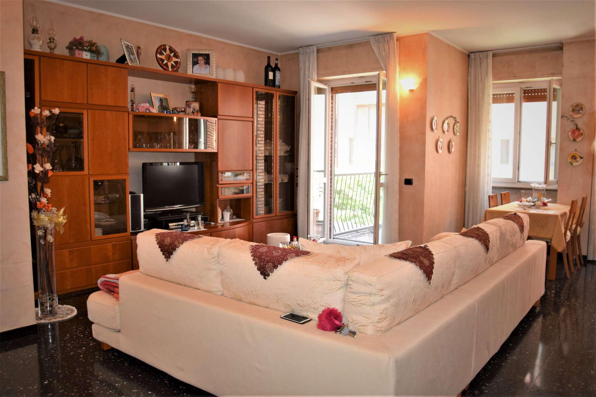 Appartamento in vendita a Milano, 4 locali, zona Zona: 15 . Fiera, Firenze, Sempione, Pagano, Amendola, Paolo Sarpi, Arena, prezzo € 575.000 | Cambio Casa.it