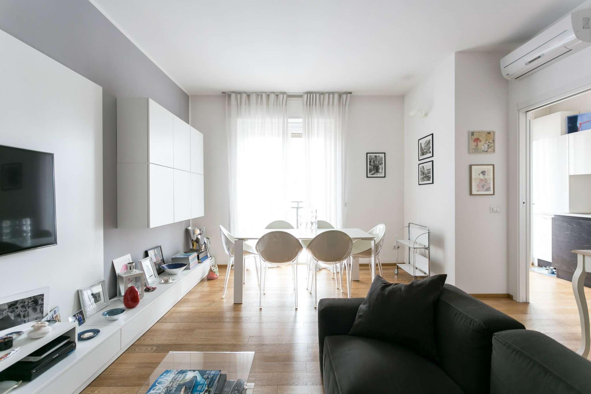 Appartamento in vendita a Milano, 2 locali, zona Zona: 10 . P.ta Genova, Romolo, Solari, Savona, Tortona, prezzo € 415.000   CambioCasa.it