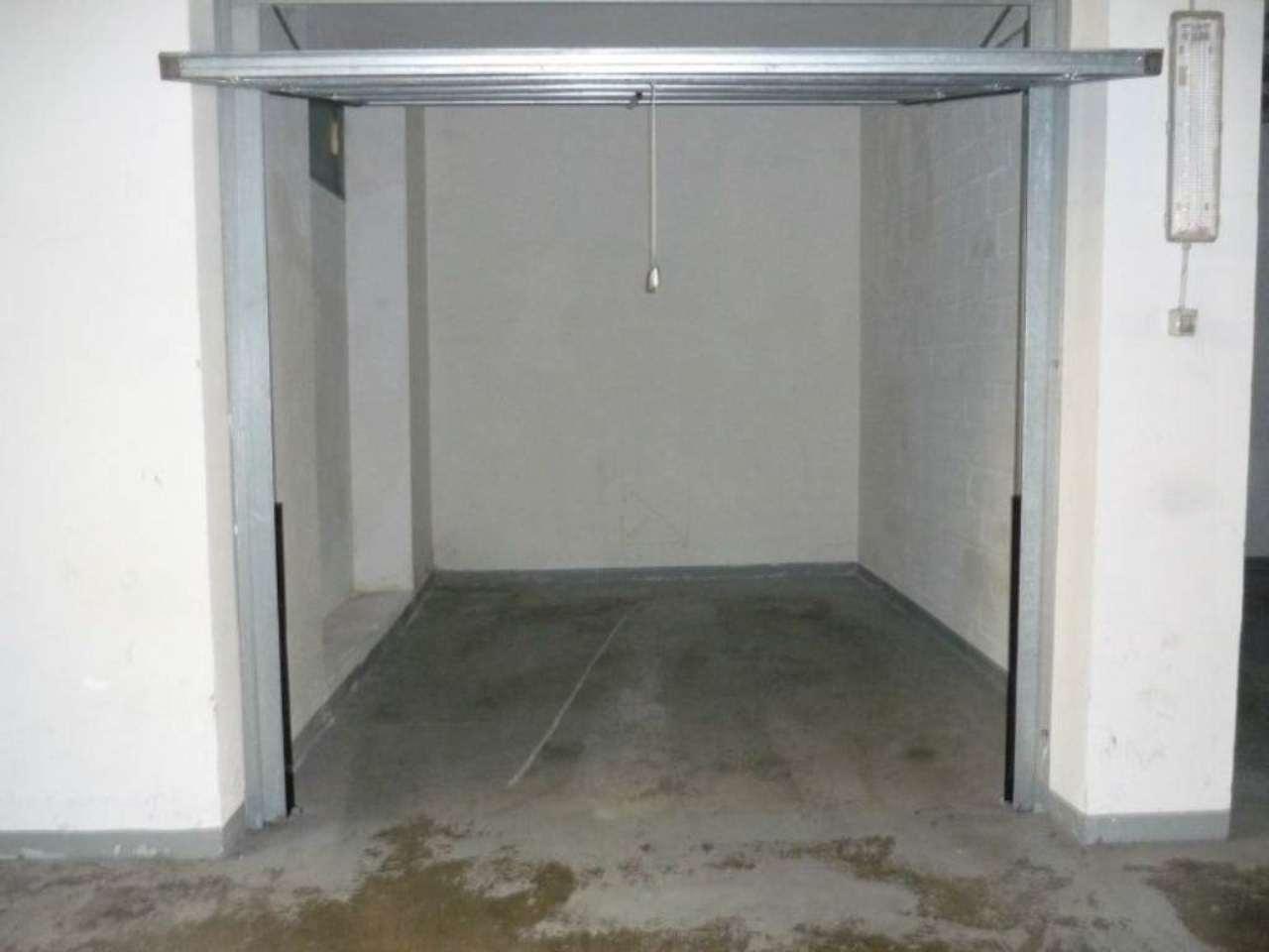 Box / Garage in vendita a Genova, 1 locali, zona Zona: 14 . Pegli, prezzo € 20.000 | Cambio Casa.it